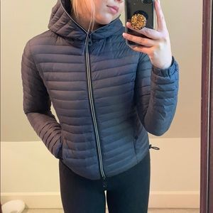 Duvetica Puffy Jacket - Size 40